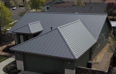 Metal Roofs 2