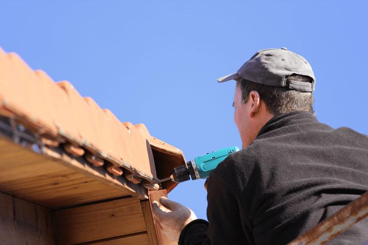 Roof Service Company