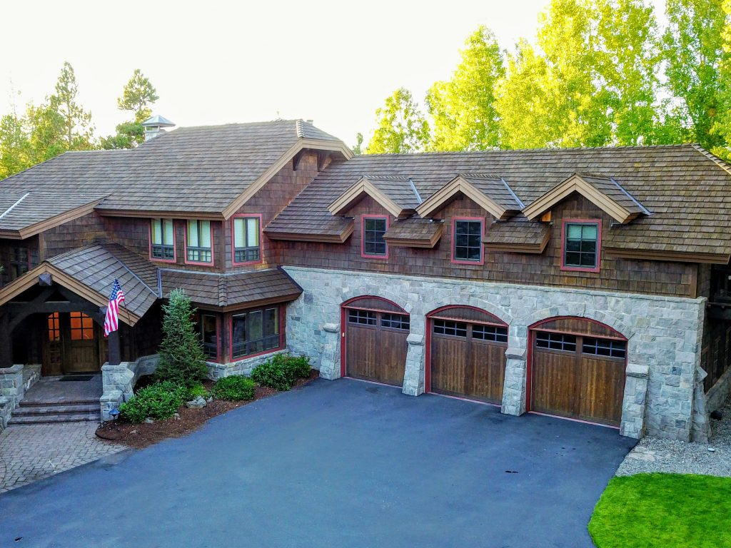 bend oregon roofing and roofers