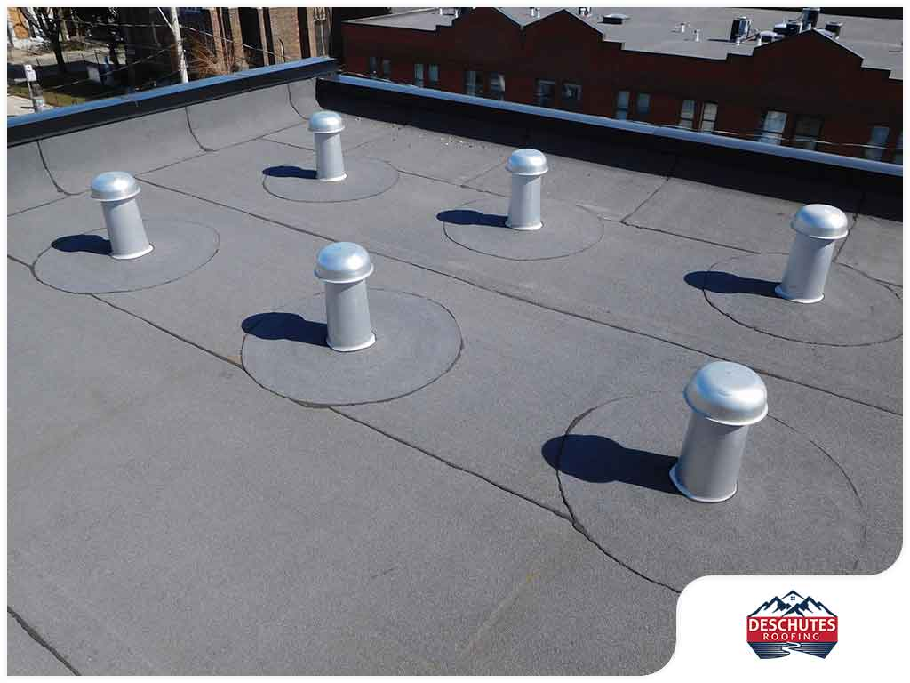 Sage Tips For Selecting A Replacement Flat Roof